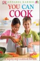 Книга Annabel Karmel - You Can Cook pdf 13Мб