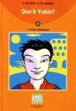 Книга Italiano Facile: Dov'e Yukio? (Libro & CD)