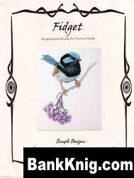 Журнал Fidget