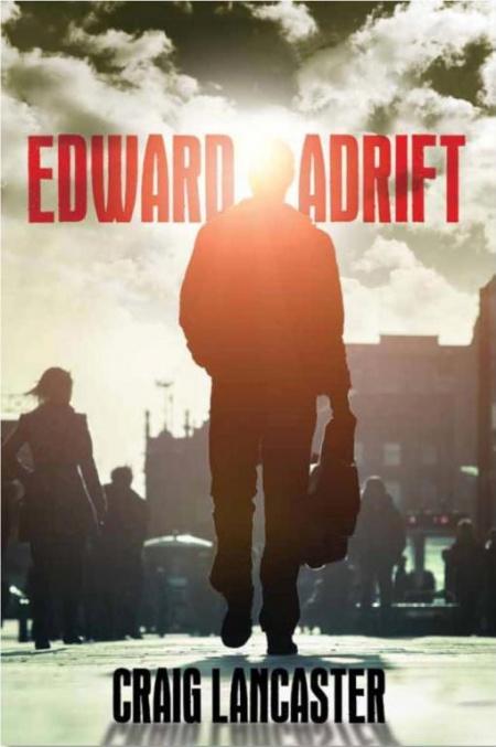 Книга « Edward Adrift »