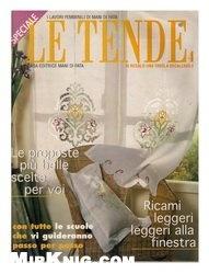 Журнал Le Tende №4