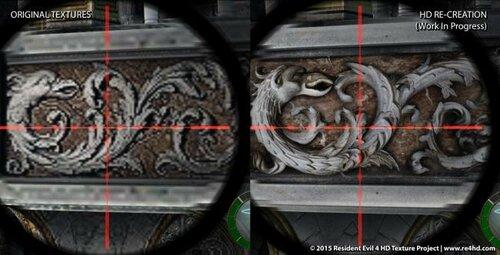 Resident Evil 4: HD Project - Замок 0_134ad3_574c9f47_L