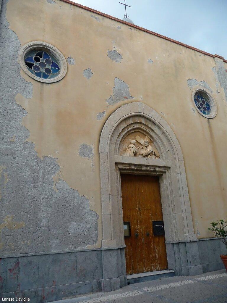 Chiesa dell'Itria.