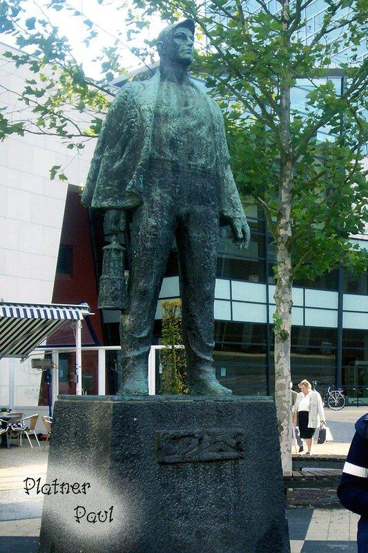 """""""Шахтер"""" в г.Керкраде (Нидерланды) октябрь 2005г."""