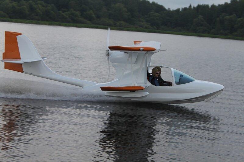 Super Petrel LS в Конаково