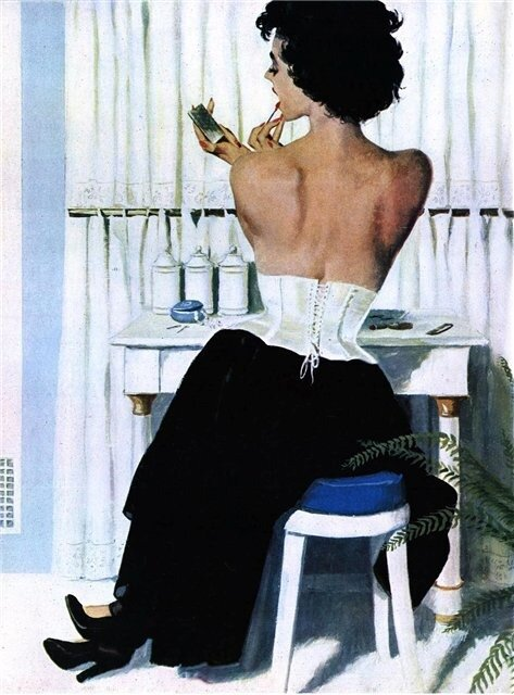 Coby Whitmore ( 1913 - 1988 )