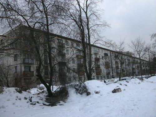 пр. Мечникова 17
