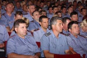 В Приморье на 13% снился уровень преступности