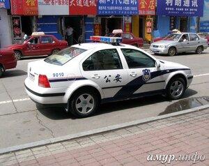 В китайском городе Хэйхэ совершено нападение на российских туристов
