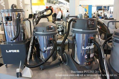Промышленные пылесосы LAVOR. Продажа промышленных пылесосов LAVORPRO