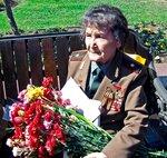 9 мая 2011г. День Победы,сквер у Большого.