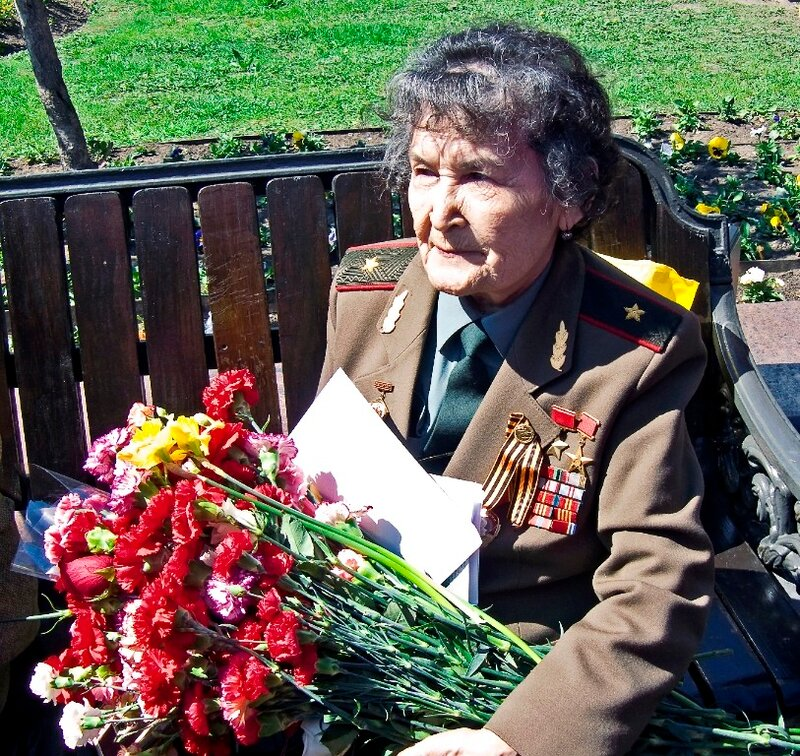 Руководство Севастополя призвало не политизировать празднование 9 Мая - Цензор.НЕТ 7331