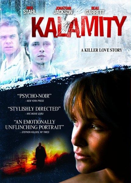 Крушение / Kalamity (2010/DVDRip)