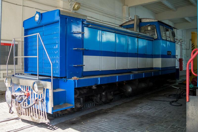 ТУ7А-3346 ждёт своего часа
