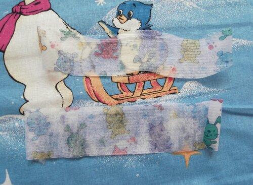 Сшить развивающий коврик для детей... инструкции по шитью моря