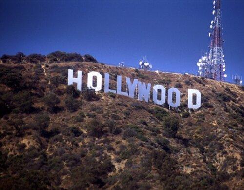 Мои Богини Голливуда
