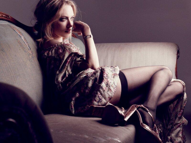 Аманда Сейфрид (Amanda Seyfried) 2011g