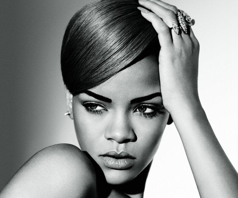 Рианна (Rihanna) 2010