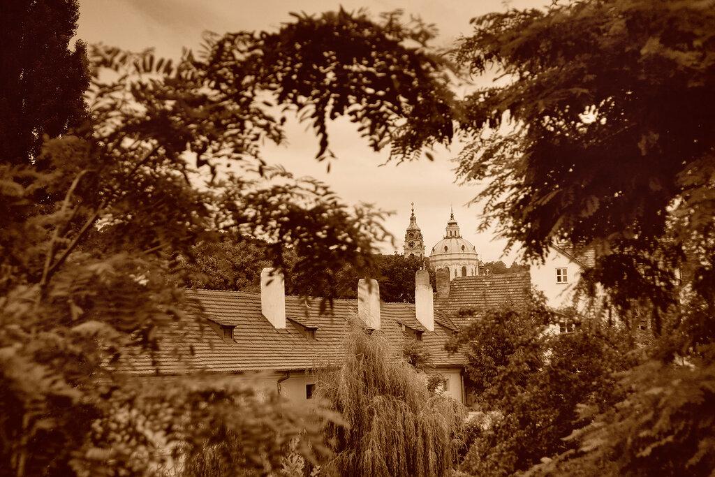 Виды Праги.фотограф Кузьмин