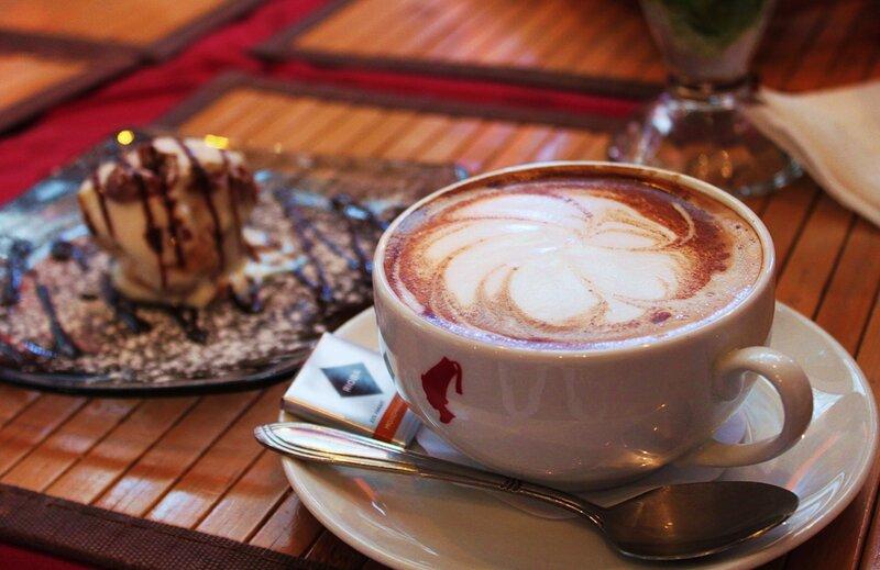 Открытка с тортом доброе утро хорошего дня 9