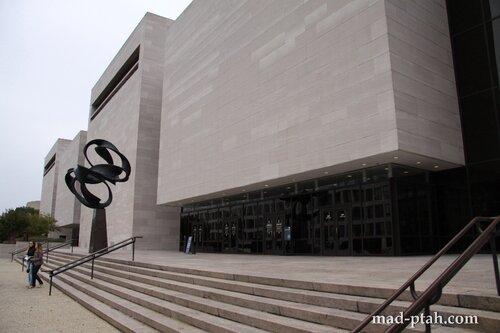 вашингтон, сша, музей