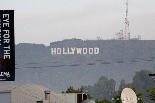 лос-анджелес, голливуд