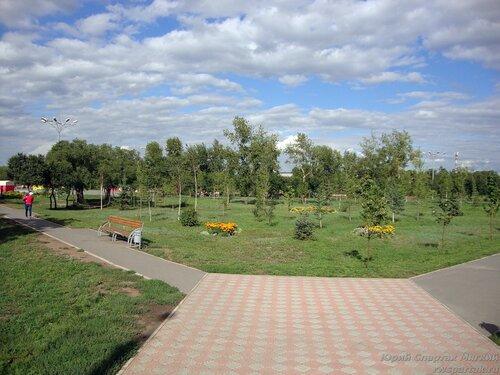 20110821 - Парк в МПС02