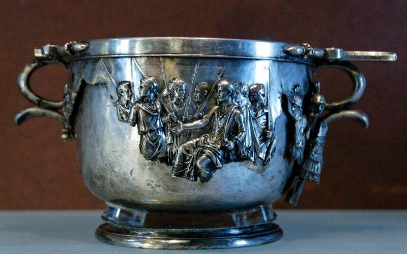 Кубок из Боскореале