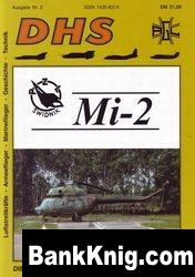 PZL Mil Mi-2 [F-40 Die flugzeug der nationalen volksarmee 2]