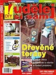 Журнал Udelej si sam №4 2012