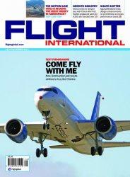 Книга Flight International №5408