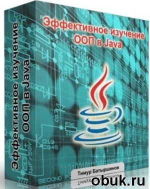 Книга Эффективное изучение ООП в Java (2012) SATRip