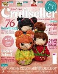 Журнал Craftseller - September 2013