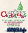 Книга A Greener Christmas / Зеленое Рождество
