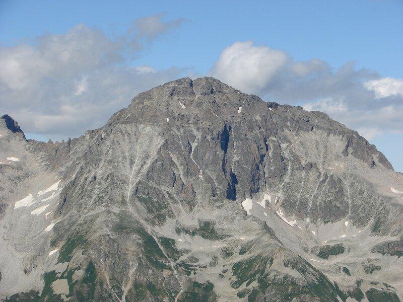 Домбай 2011