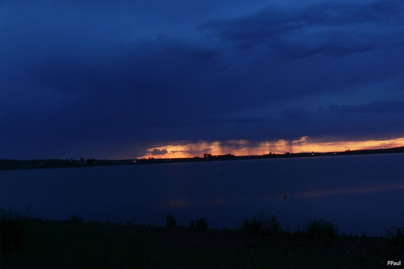 вечерняя Семизбуга