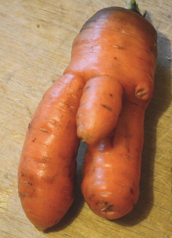 Шапочка фото член и овощи
