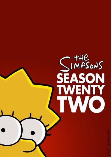 ��������. ����� 22 / The Simpsons (2010 - 2011) HDTV 720p