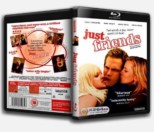 ������ ������ - Just Friends (2005) BDRip