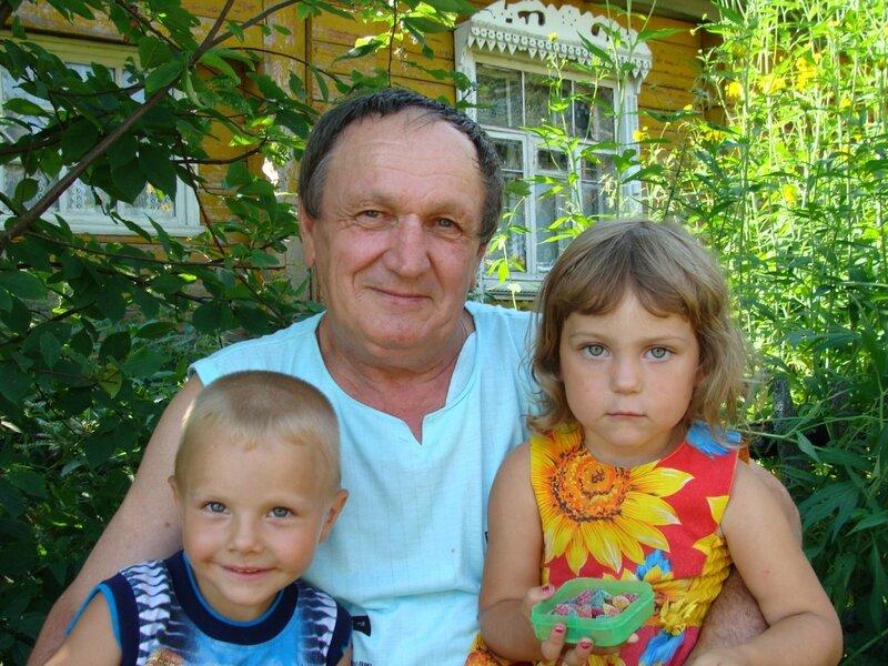 Владимир Николаевич Кузенков