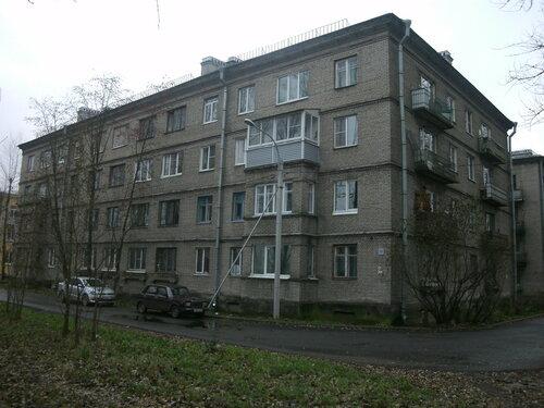 ул. Александра Товпеко 35