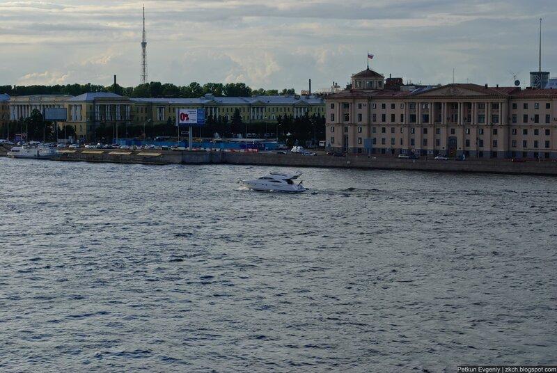 Автор: Петкун Евгений, блог Евгения Владимировича, фото, фотография: Крыша