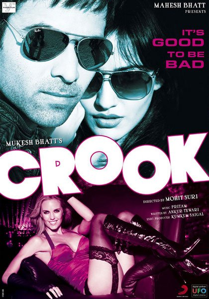 �� ������: ������ ���� ������ / Crook: It's Good to Be Bad (2010/DVDRip)
