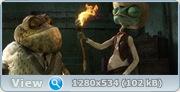 Ранго / Rango / EXTENDED (2011/HDRip/BDRip/1080p/720p)