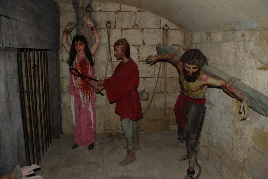 Девка в камере пыток фото 447-709