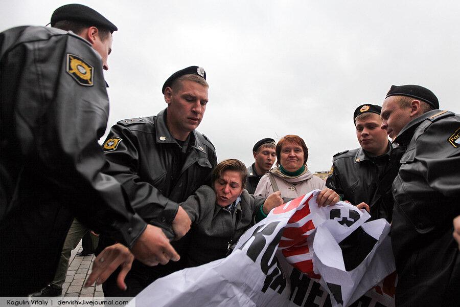В Волгоградской области нашли тело пропавшей Сони Четвертновой