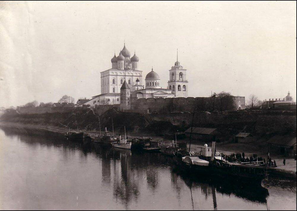 ������ � 1918