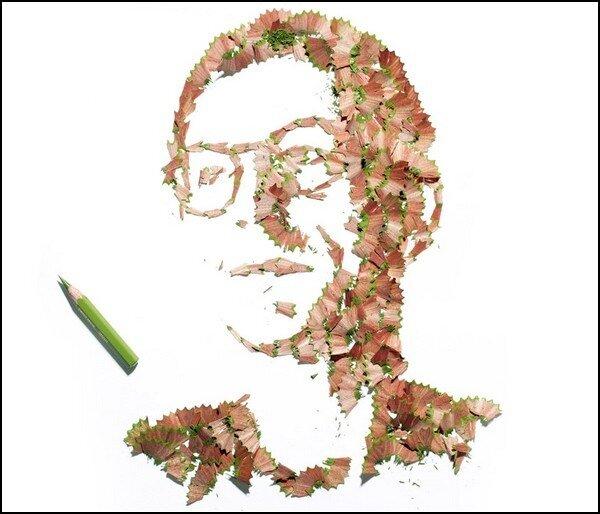 Кайл Бин, креативный дизайнер