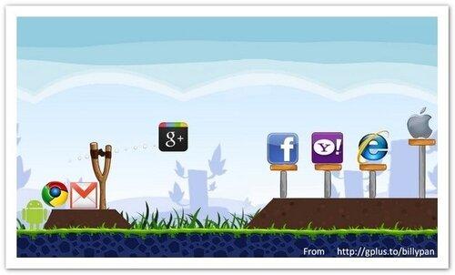 Злая социальная сеть