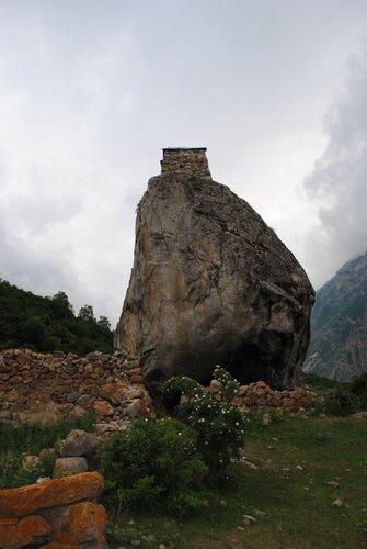 Башня Амирхана